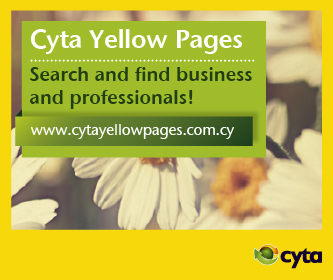 yellow pages cyprus